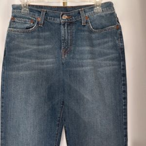 Lucky Brand Jeans - LUCKY BRAND Dungarees Sz 8/29